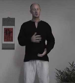Don't Let Goals Enter Your Qigong Practice