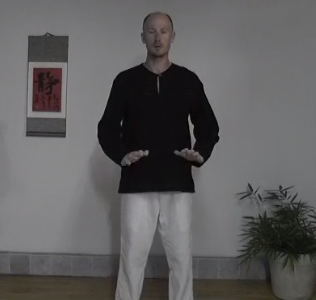 "The Secret to Qigong ""Flow"""