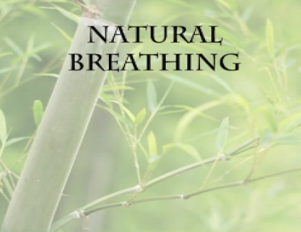 Natural Breathing